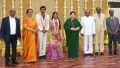 CM Selvi Jayalalitha @ ALS Nachiappan Son Wedding Reception Photos