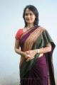 Amala Nagarjuna in Saree Cute Stills