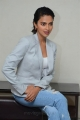 Actress Amala Paul Pics @ Aame Movie Interview