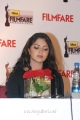 Amala Paul at 59th Filmfare Awards Press Conference Images