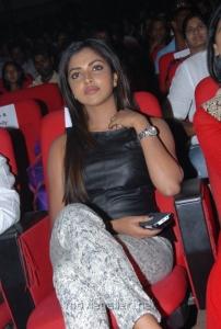 Actress Amala Paul Stills at Iddarammayilatho Audio Launch