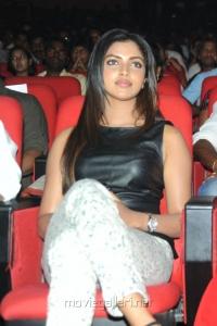 Actress Amala Paul Hot Stills at Iddarammayilatho Audio Release