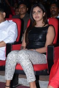 Actress Amala Paul Stills at Iddarammayilatho Audio Release