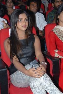 Actress Amala Paul Photos at Iddarammayilatho Audio Release