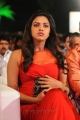 Amala Paul Hot Photos in Red Dress at Nayak Audio Launch