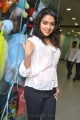 Actress Amala Paul New Hot Stills at Nayak Press Meet