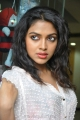 Hot Amala Paul Stills in White Shirt and Black Jeans