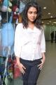 Amala Paul New Hot Photo Shoot in White Dress
