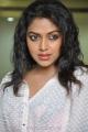Actress Amala Paul Hot Stills at Nayak Press Meet