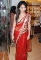 Amala Paul Hot Transparent Saree Stills