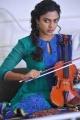Actress Amala Paul in Blue Churidar Cute Pictures