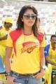 Amala Paul in Celebrity Cricket League