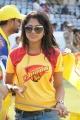 Actress Amala Paul CCl Match Stills