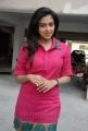 Tamil Heroine Amala Paul in Pink Kurta Cute Stills