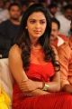 Tamil Actress Amala Paul in Red Dress Photos Gallery