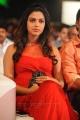 Beautiful Actress Amala Paul in Red Dress Photos Gallery