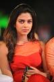 Telugu Actress Amala Paul in Red Dress Beautiful Photos Gallery