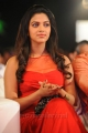 Tamil Actress Anaka in Red Dress Photos
