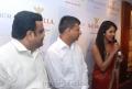Kama Platinum launch by Actress Amala Paul
