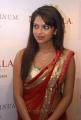 Amala Paul in Silk Saree Hot Stills