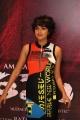Actress Amala Paul Cute Pics @ Aame Movie Press Meet