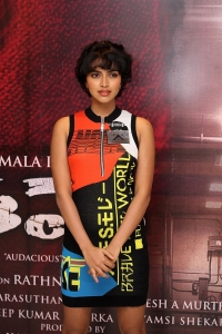 Aame Movie Heroine Amala Paul New Cute Pics