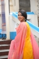 Telugu Actress Amala Paul New Pics in Churidar Dress