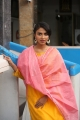 Actress Amala Paul New Pics @ Cosmos Production No 3 Movie Launch