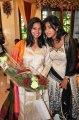 Amala Paul @ AL Alagappan's 60th Wedding Anniversary