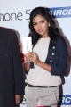 Amala Paul launches Aircel iPhone 5 Photos