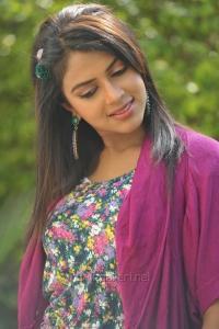 Iddarammayilatho Actress Amala Paul Stills in Pink Dress