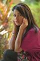 Actress Amala Paul Stills in Pink Dress from Iddarammayilatho
