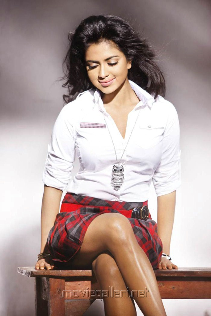 Amala Paul Portfolio Hot Stills