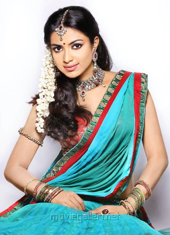 Amala Paul Portfolio Stills