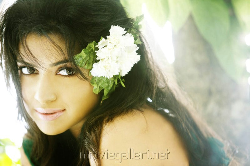 Amala Paul Cute Photo Shoot Stills