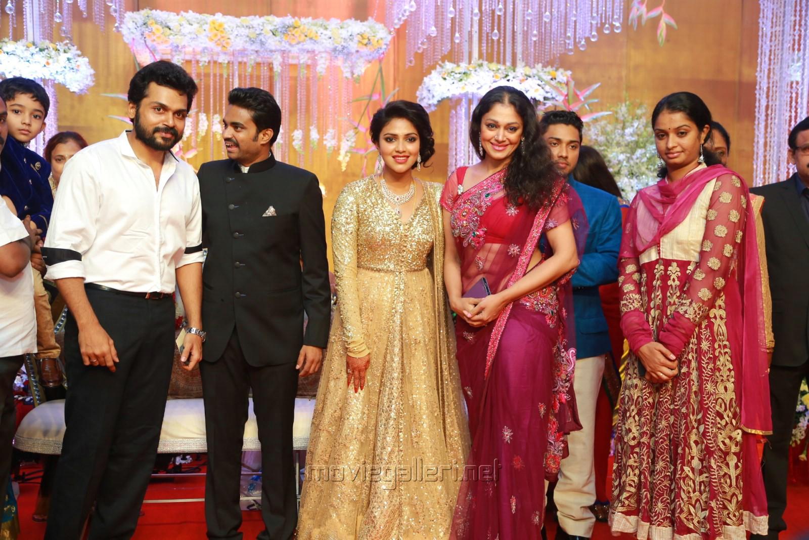 Picture 718339 Karthi Shobana Actress Amala Paul