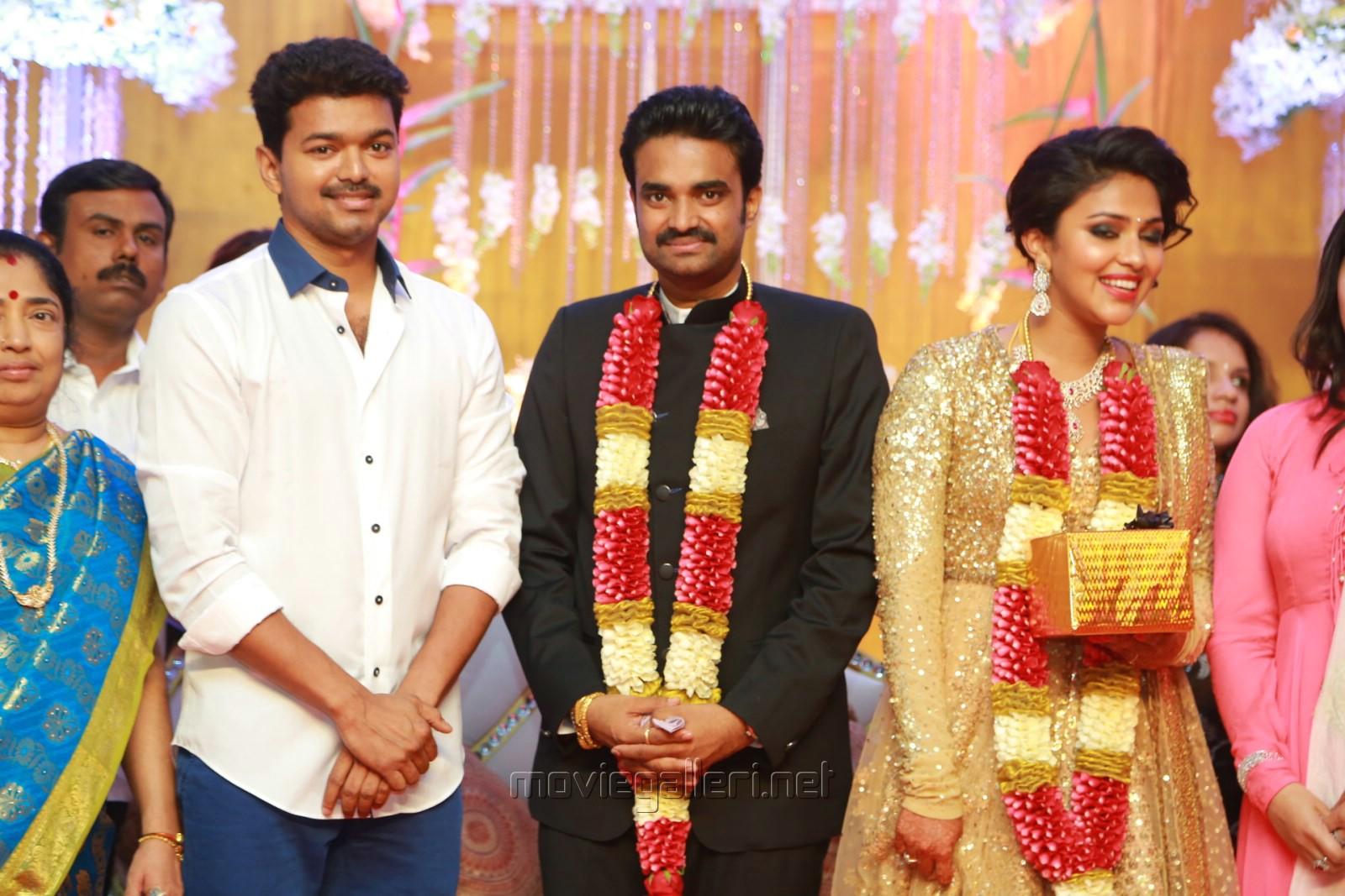 Ramakrishnan daughter wedding