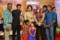 Boskey @ Actress Amala Paul Director Vijay Wedding Reception Stills