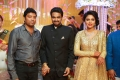 Randy Rathnavelu @ Actress Amala Paul Director Vijay Wedding Reception Stills