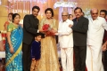 K.Balachander @ Actress Amala Paul Director Vijay Wedding Reception Stills