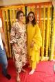 Lakshmi Manchu, Rakul Preet @ Aman Movie Launch Stills