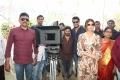 Rakul Preet Singh brother Aman Debut Movie Launch Stills