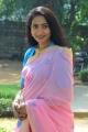 Actress Amani Saree New Photos @ Amma Deevena First Look Launch