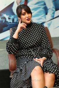 Heroine Ileana D'Cruz @ Amar Akbar Anthony Interview Photos HD