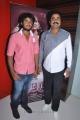 Firosekhan, Ajmal Khan at Amara Movie Audio Launch Stills