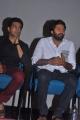 Sathya, Arya @ Amara Kaaviyam Movie Press Meet Stills