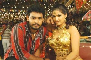 Amaran, Tharika Hot Amara Movie Latest Stills