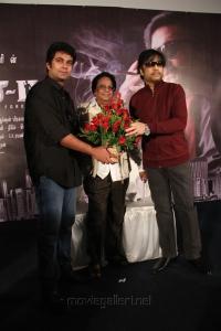 Amaran 2 Movie First Look Press Meet Stills