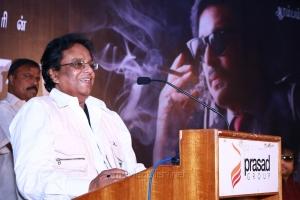Director K Rajeshwar @ Amaran 2 Movie First Look Press Meet Stills