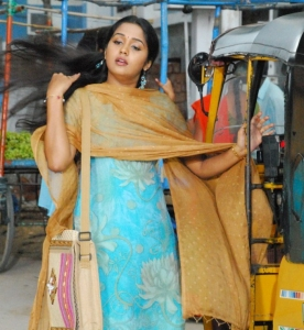 Amayakudu Ananya New Photos Stills